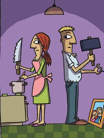gestire la rabbia nella relazione di coppia