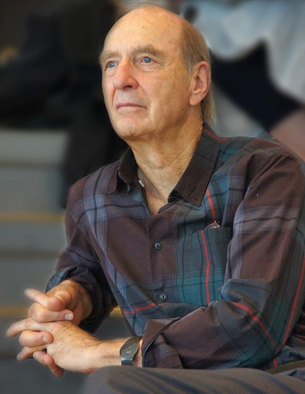 Costruzionismo Sociale – Kenneth Gergen