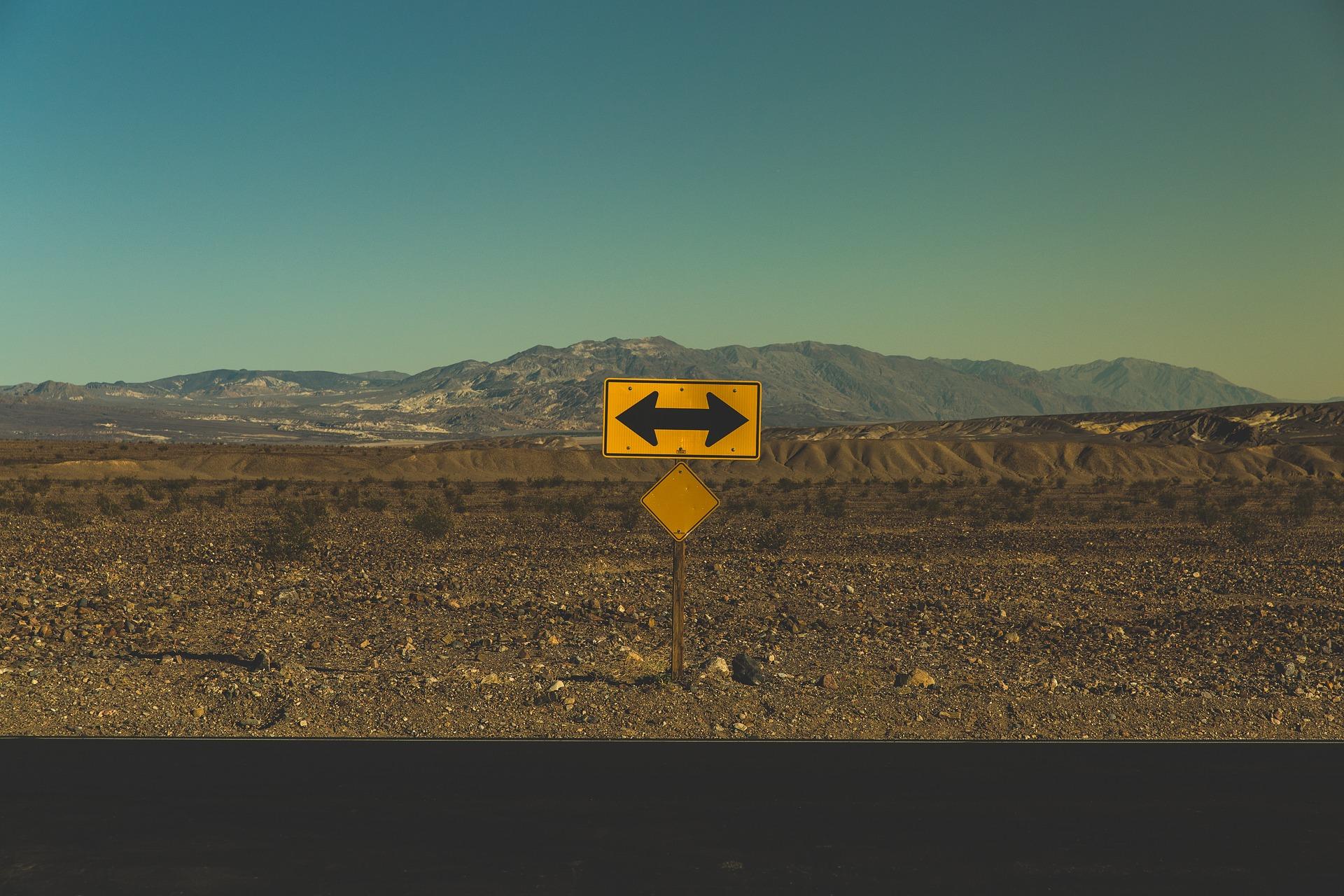 Qual è la tua strada? Destino e realizzazione di sé